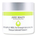 GREEN APPLE Peel Full Strength Exfoliating Mask