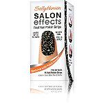 Salon Effects Nail Polish Strips