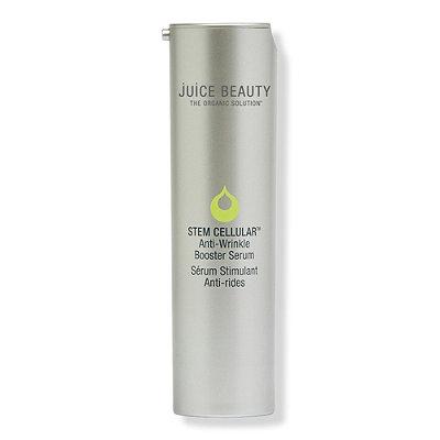 Juice BeautySTEM CELLULAR Anti-Wrinkle Booster Serum