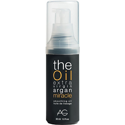 AG HairThe Oil Extra Virgin Argan Miracle Soothing Oil