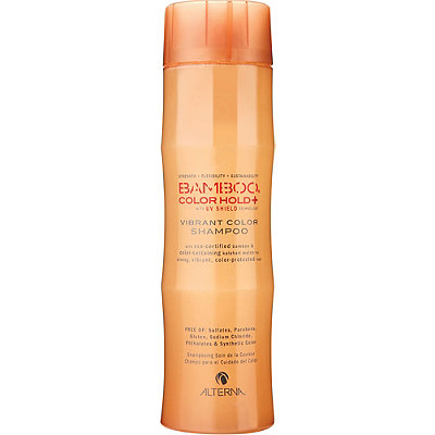 Alterna Bamboo Color Hold %2B Vibrant Color Shampoo