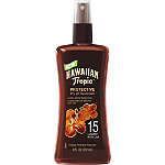 Tanning Oil Pump Spray SPF15