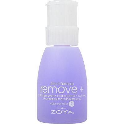 Remove+ Nail Polish Remover