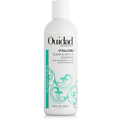 Ouidad Clear %26 Gentle Essential Daily Shampoo