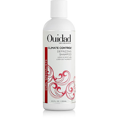 OuidadClimate Control Defrizzing Shampoo