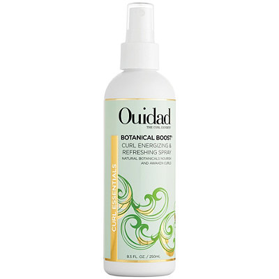 OuidadBotanical Boost Curl Energizing & Refreshing Spray