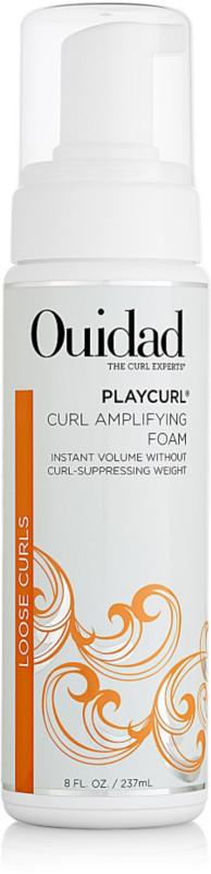 Play Curl Volumizing Foam by Ouidad