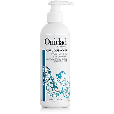OuidadCurl Quencher Moisturizing Styling Gel