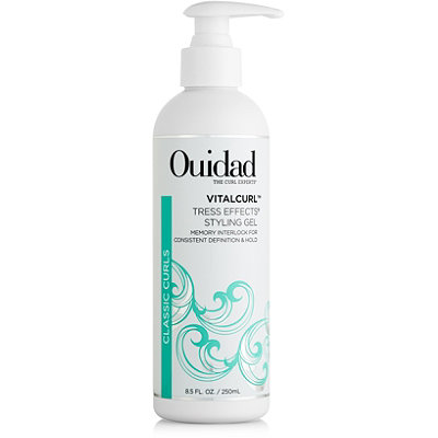 Ouidad Tress Effects Styling Gel