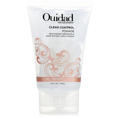 OuidadClear Control Pomade