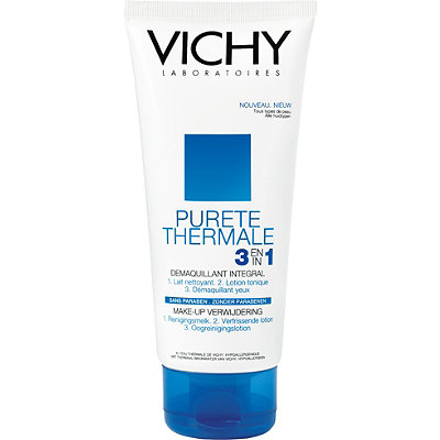 VichyFREE deluxe sample Purete Thermale 3-in-1 Cleanser 1.0 oz w/any Vichy purchase