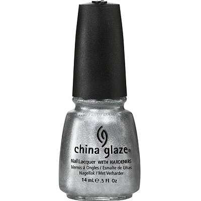 China GlazeNail Lacquer with Hardeners