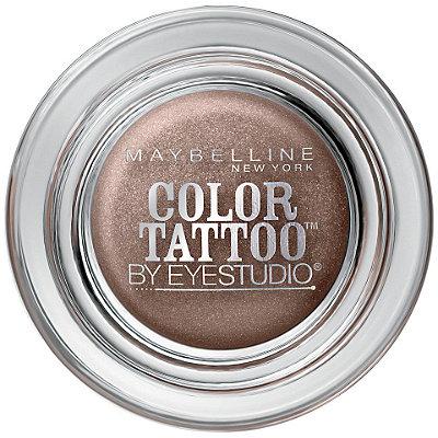 MaybellineEye Studio Color Tattoo Eyeshadow