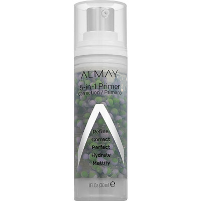 Almay Smart Shade Perfect Correct Primer Clear