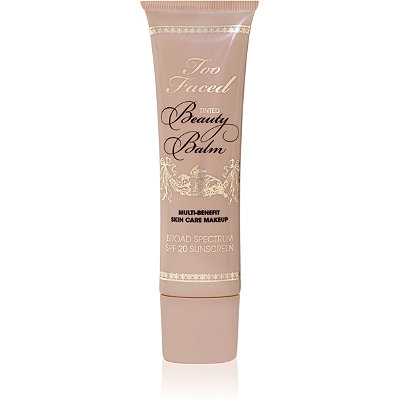 Too FacedTinted Beauty Balm