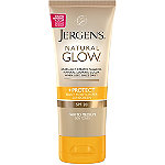 JergensNatural Glow & Protect Daily Moisturizer