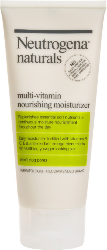 Naturals Multi-Vitamin Moisturizer | Ulta Beauty