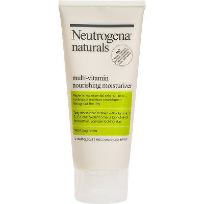 NeutrogenaNaturals Multi-Vitamin Moisturizer