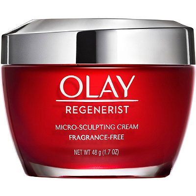 Olay Regenerist Micro-Sculpting Cream Fragrance-Free