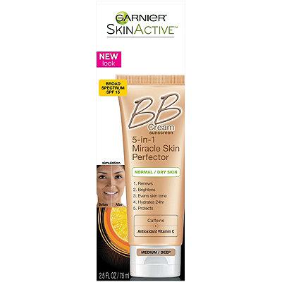 GarnierSkin Renew Miracle Skin Perfector B.B. Cream