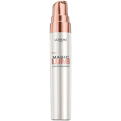 L'Oréal Studio Secrets Magic Lumi Light Infusing Primer
