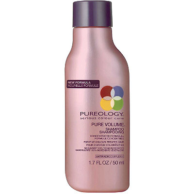 Pureology Travel Size Pure Volume Shampoo