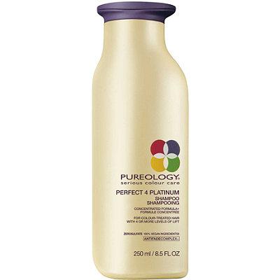 PureologyPerfect 4 Platinum Shampoo