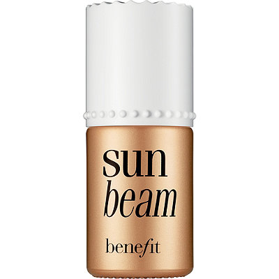 Benefit CosmeticsSun Beam Golden Bronze Complexion Highlighter