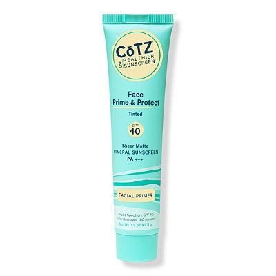 CoTzFace Natural Skin Tone SPF 40