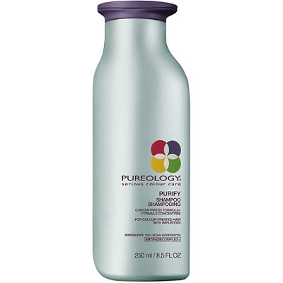 Best Shampoo For Swimmers With Color Treated Hair Uk