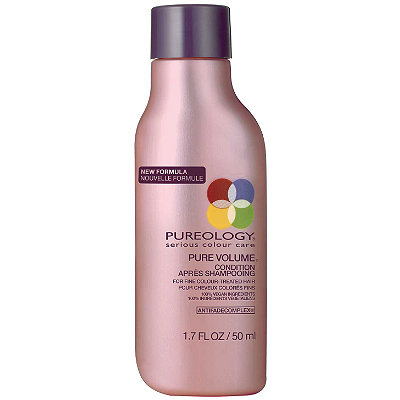 Pureology Travel Size Pure Volume Conditioner