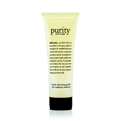 PhilosophyPurity Made Simple Cleansing Gel