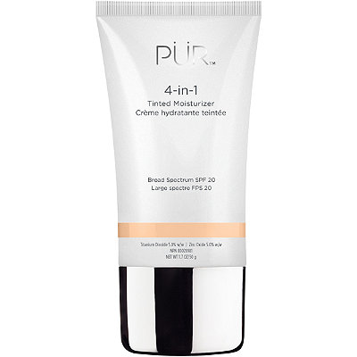 PÜR Cosmetics 4-In-1 Tinted Moisturizer Broad Spectrum SPF 20