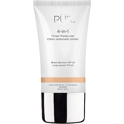 PÜR Cosmetics4-In-1 Tinted Moisturizer Broad Spectrum SPF 20