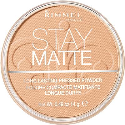 Rimmel LondonStay Matte Pressed Powder