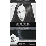 John Frieda Precision Foam Hair Color Blue Black