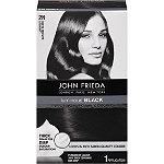 John Frieda Precision Foam Hair Color Natural Black