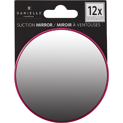 Upper Canada Danielle Suction Cup Mirror 12X