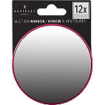 Danielle Suction Cup Mirror 12X