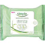 Kind To Skin Cleansing Facial Wipes
