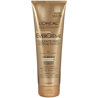 L'Oréal EverCreme Nourishing Conditioner
