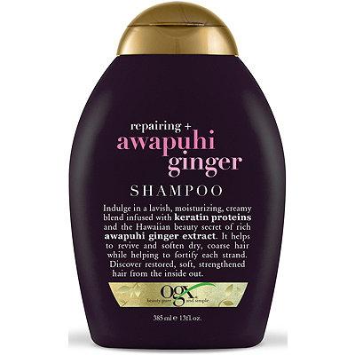 OGXRepairing Awapuhi Ginger Shampoo