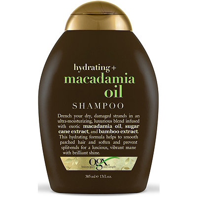 OGXHydrating Macadamia Oil Conditioner