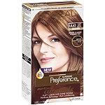 L'Oréal Superior Preference Fade-Defying Color & Shine Hi-Lift Gold Brown UL63