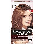 L'OréalExcellence Creme Gloss Hair Color