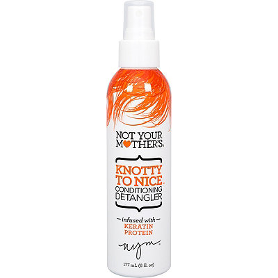 Not Your Mother'sKnotty To Nice Conditioning Detangler