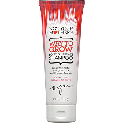 Not Your Mother's Way To Grow Long %26 Strong Shampoo