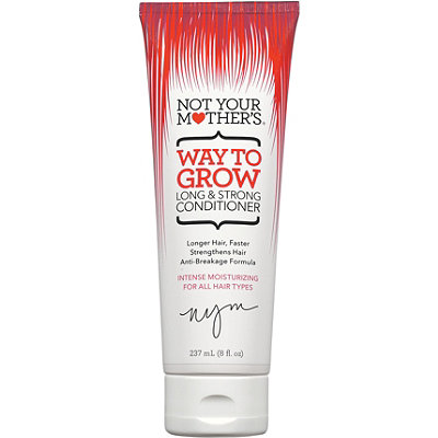 Not Your Mother's Way To Grow Long %26 Strong Conditioner