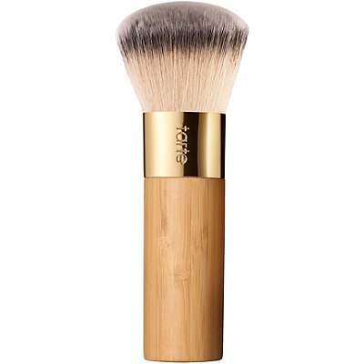 TarteThe Buffer Airbrush Finish Bamboo Foundation Brush