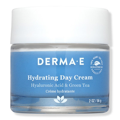 Derma EHydrating Day Crème with Hyaluronic Acid